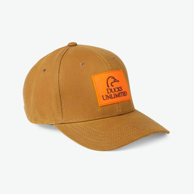 Filson Ducks Unlimited Logger Cap