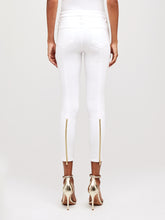 Load image into Gallery viewer, L'AGENCE Luciana High Rise Skinny with Back Zip