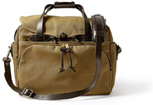 Load image into Gallery viewer, Filson Padded Computer Bag (Tan)
