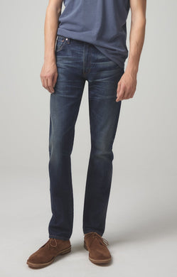 Citizens of Humanity Bowery Jean, Standard Slim Fit (Atlas)