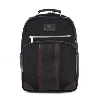 Martin Dingman Executive Backpack (Black)