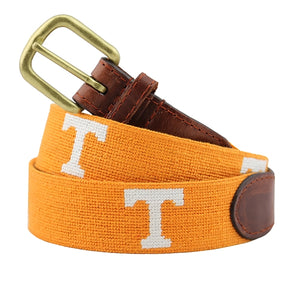 Smathers & Branson Men's Belt (Tennessee)