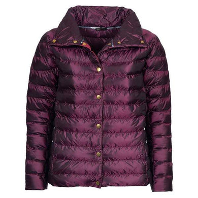 Barbour Arielle Quilted Jacket (Juniper)