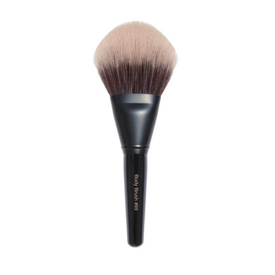 Scott Barnes Body Brush