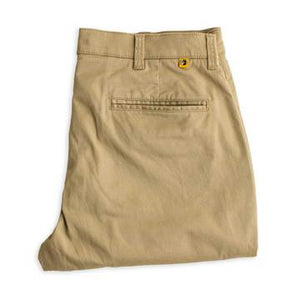 Duck Head Gold School Chino (Khaki)