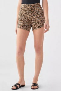 DL 1961 Catwalk Shorts