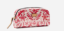 Load image into Gallery viewer, Frances Valentine Small Cosmetic Otomi Print Bag