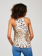 Load image into Gallery viewer, L'AGENCE Drew Racerback Tank