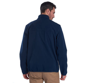 Men's Barbour Sandsend Lightweight Fleece Jacket (Navy)