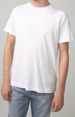 Citizens of Humanity Surplus Tee (White)