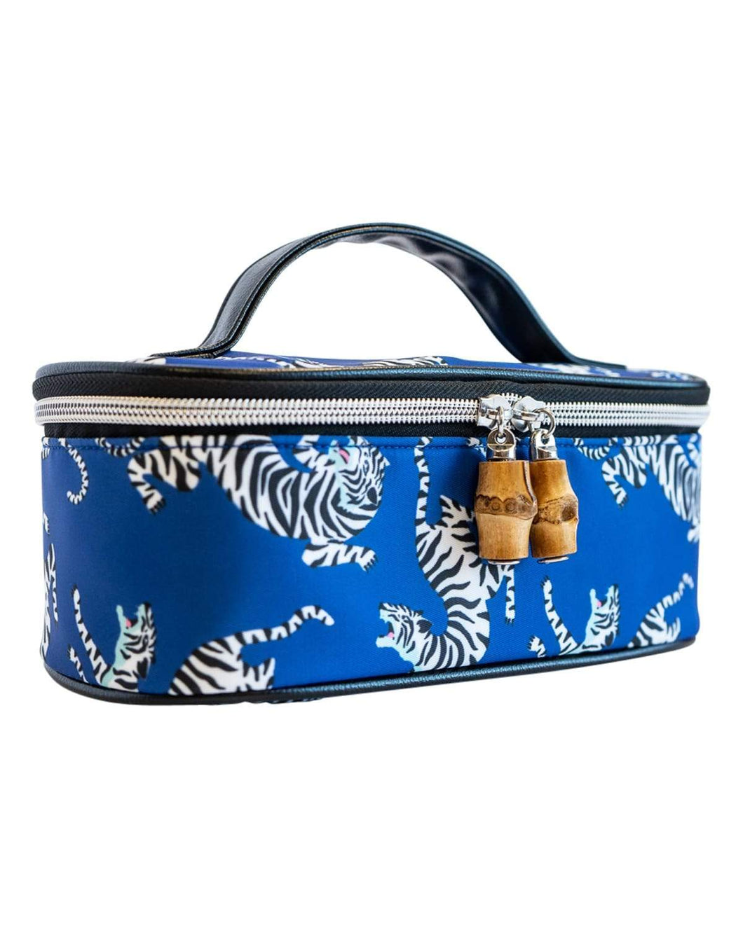 TRVL Design Getaway Bag (Bengal Cat Blue)