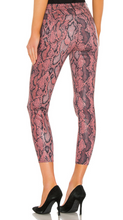 Load image into Gallery viewer, L'AGENCE Margot High Rise Skinny (Garnet)