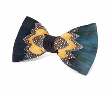 Load image into Gallery viewer, Brackish Kennedy Bowtie