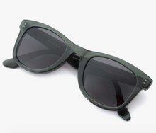 Load image into Gallery viewer, Krewe Charles Unisex Sunglasses (Fir)