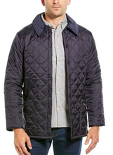 Load image into Gallery viewer, Barbour Heritage Liddesdale Quilted Men's Jacket (Multiple Colors)