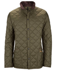 Barbour Heritage Liddesdale Quilted Men's Jacket (Multiple Colors)
