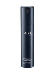 BABOR Men Energizing Face & Eye Gel 50ML
