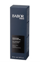 Load image into Gallery viewer, BABOR Men Energizing Face & Eye Gel 50ML