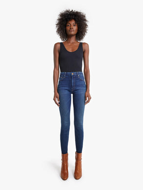 Mother Denim High Waisted Looker (Until Next Time)