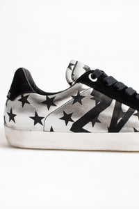 Zadig & Voltaire Circus Stars Sneakers