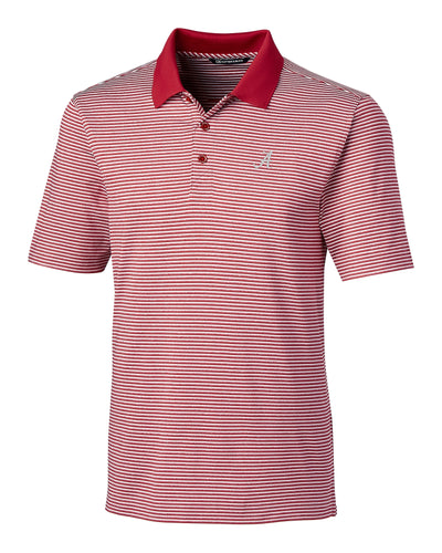 Cutter & Buck Men's Forge Polo Alabama Short Sleeve Polo