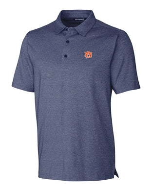 Cutter & Buck Men's Auburn Short Sleeve Polo