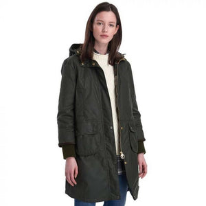 Barbour Women's Wood Warbler Jacket