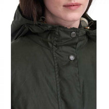 Load image into Gallery viewer, Barbour Women's Wood Warbler Jacket