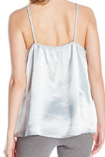 Load image into Gallery viewer, PJ Harlow Satin Braided Pajama Top