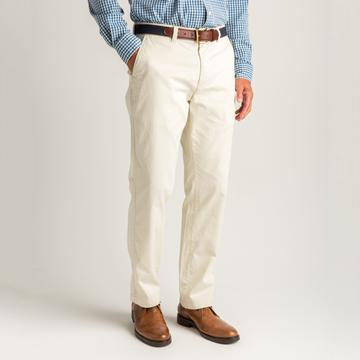 Duck Head Gold School Chino (Stone)