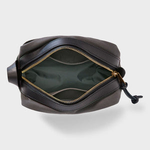 Filson Travel Kit (Cinder)