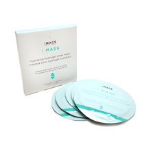 Load image into Gallery viewer, Image Skincare iMASK Hydrating Hydrogel Sheet Mask (5 Pack)