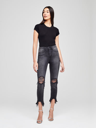 L'AGENCE High Line Skinny (Night Time Destruct)