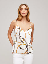 Load image into Gallery viewer, L'AGENCE Jane Camisole Tank
