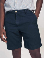 Load image into Gallery viewer, Faherty Malibu Short (Dark Navy)