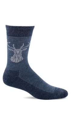 SockWell Men's Tender Foot Socks