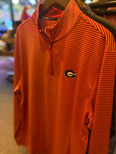 Load image into Gallery viewer, Southern Tide Collegiate 1/4 Zip Pullover