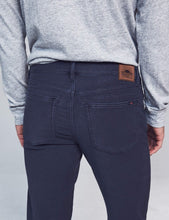 Load image into Gallery viewer, Faherty Stretch Terry 5-Pocket (Navy)