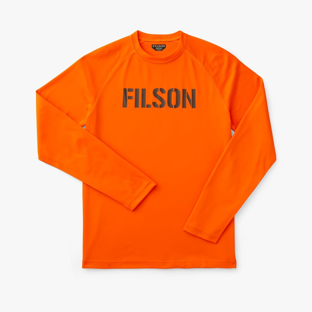 Filson Long Sleeve Barrier Shirt