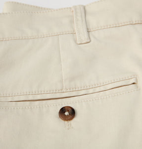 Duck Head Gold School Shorts (Stone)