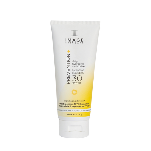 Image Skincare PREVENTION + Daily Hydrating Moisturizer SPF 30+