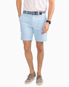 Southern Tide Men's Channel Marker Short (Oxford)