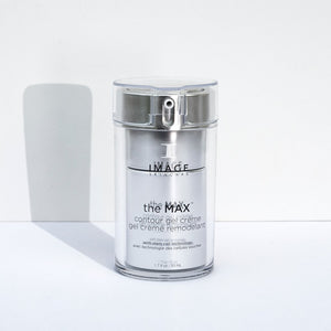 Image Skincare the MAX contour gel cream