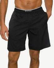 Load image into Gallery viewer, SAXX Underwear Kinetic 2N1 Train Men's Sport Shorts (Black Out)