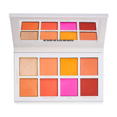 Scott Barnes Chic Cheek Palette