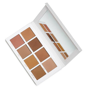 Scott Barnes Sculpting and Contour Palette
