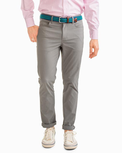 Southern Tide Men's Intercoastal Pant (Grey)