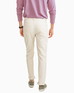 Southern Tide Men's Intercoastal Pant (Stone)