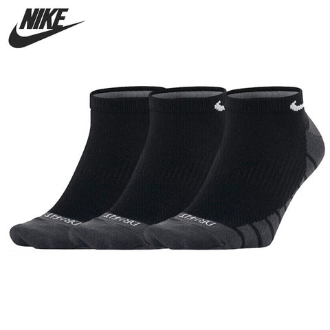 NIKE DRY LIGHTWEIGHT Unisex  Sports Socks  (3 pairs )