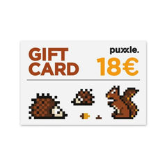 Gift Card 18
